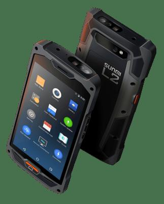 sunmi-l2-android-pda